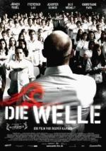 Обложка диска Волна (Die Welle) с imdb.com