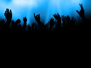 Музыкальный фестиваль на Алтае